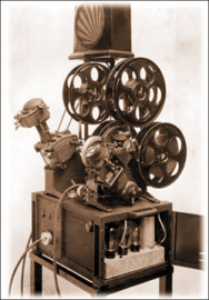 FirstMoviola