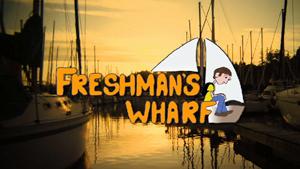 Freshman's Wharf